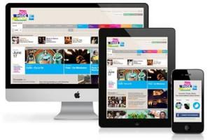Интернет-сайт для бизнеса